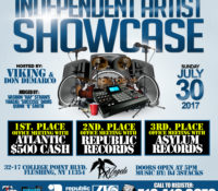 INDEPENDENT ARTIST SHOWCASE: JULY 30