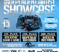 INDEPENDENT ARTIST SHOWCASE: AUG. 13