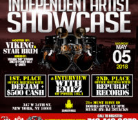 INDEPENDENT ARTIST SHOWCASE: MAY 05