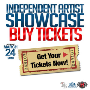 SHOWCASE TICKETS: MARCH 24